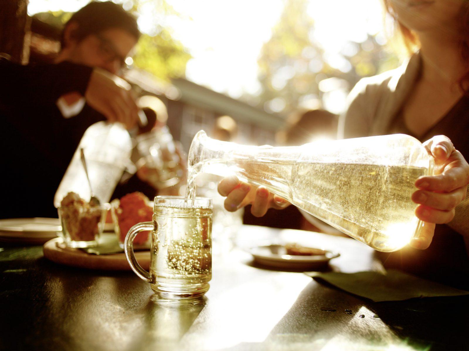 Heuriger Schübel-Auer / Schuebel-Auer Wine Tavern